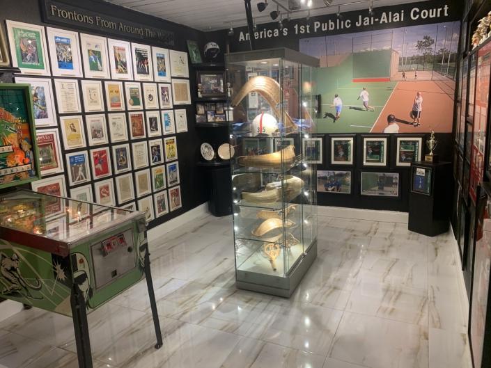 J Laca Museum